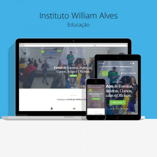 Instituto William Alves